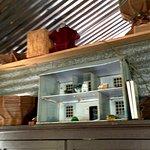 The wonderful Moonbeam Cottage