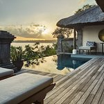 Photo de Four Seasons Resort Bali at Jimbaran Bay