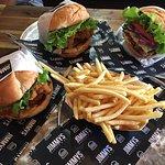 Foto de Jimmys Burger & Co.