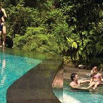 Four Seasons Resort Bali at Sayan Foto