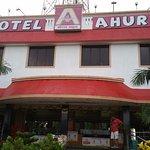 Hotel Ahura