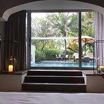 Room 602, a delightful villa