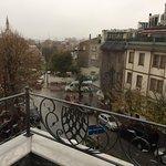 Photo de Hotel Amira Istanbul