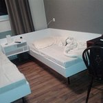 Foto de MEININGER Hotel Koeln City Center
