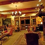 The Lodge at Buckberry Creek - TEMPORARILY CLOSED Foto