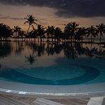 Dinarobin Beachcomber Golf Resort & Spa Foto