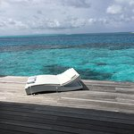 Foto di Diamonds Thudufushi