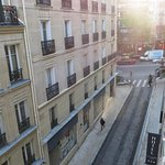 Photo de Hotel Elysée Etoile