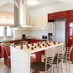 Villa - Fully equipment kitchen