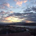 Conrad Istanbul Bosphorus Foto