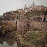 Alcázar de Toledo – средневековый замок-крепость