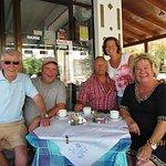 The Caravan Restaurant Photo