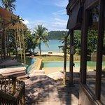 Soneva Kiri Thailand Foto