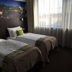 Lindner Hotel Gallery Central Foto