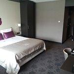 Van der Valk Hotel Brugge-Oostkamp ภาพถ่าย