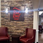 Foto de Red Roof Inn Tulsa Airport