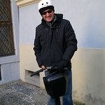 Segway Experience Tours & Rents Foto