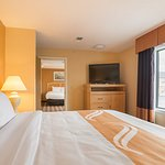 TWO BEDROOM WITH KING BEDS