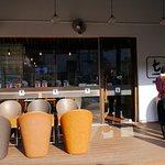 Foto de T Lounge by Dilmah