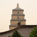 Photo of Big Wild Goose Pagoda (Dayanta)
