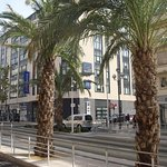 Novotel Suites Cannes Centre Photo