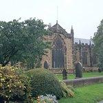 Besuch bei Buxten England