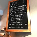 Photo of Spitfire Coffee