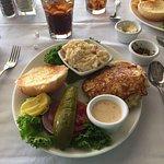 Foto de Testa's Restaurant