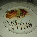 cena en restaurant italiano