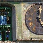 Bilde fra Klokketårnet