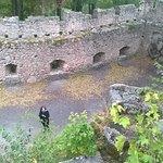 Bolczow Castle