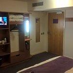 Premier Inn Bradford Central Hotel Photo