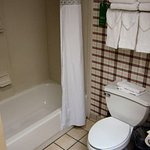 Hampton Inn Mount Airy Foto