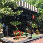 Casa Bianchi shop front
