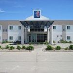 Foto de Motel 6 Avoca