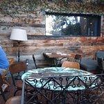 patio/garden dining