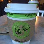 Foto de Brooklyn Bagel & Coffee Company
