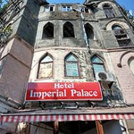Hotel Imperial Palace CST
