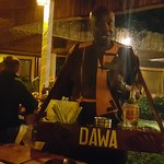 """Dr Dawa"", the man offering free appetizers ahead of your meat-fest"