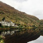 Lough Inagh Lodge Picture
