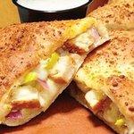 Foto de Plus 1 Pizza