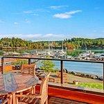 Snug Harbor Resort & Marina Photo