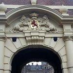 Binnenhof & Ridderzaal (Inner Court & Hall of the Knights)