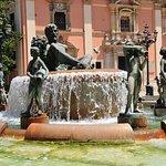 Fuente Rio Turia