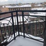 Park Inn by Radisson Nevsky St. Petersburg Hotel Foto