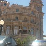 Sofitel Montevideo Casino Carrasco & Spa Foto