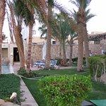Marina Lodge at Port Ghalib Foto