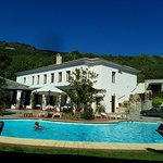 Pelion Resort Foto