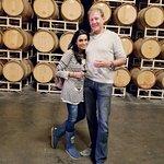Foto de Seattle Wine Tours