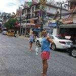 Bangla Road Foto
